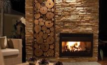 Ogrevanje na lesno biomaso