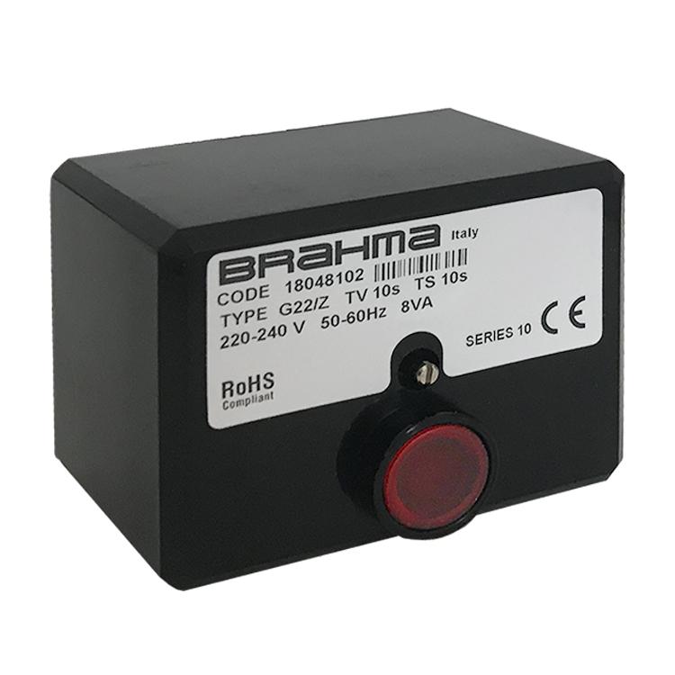 Avtomatika BRAHMA G22/Z