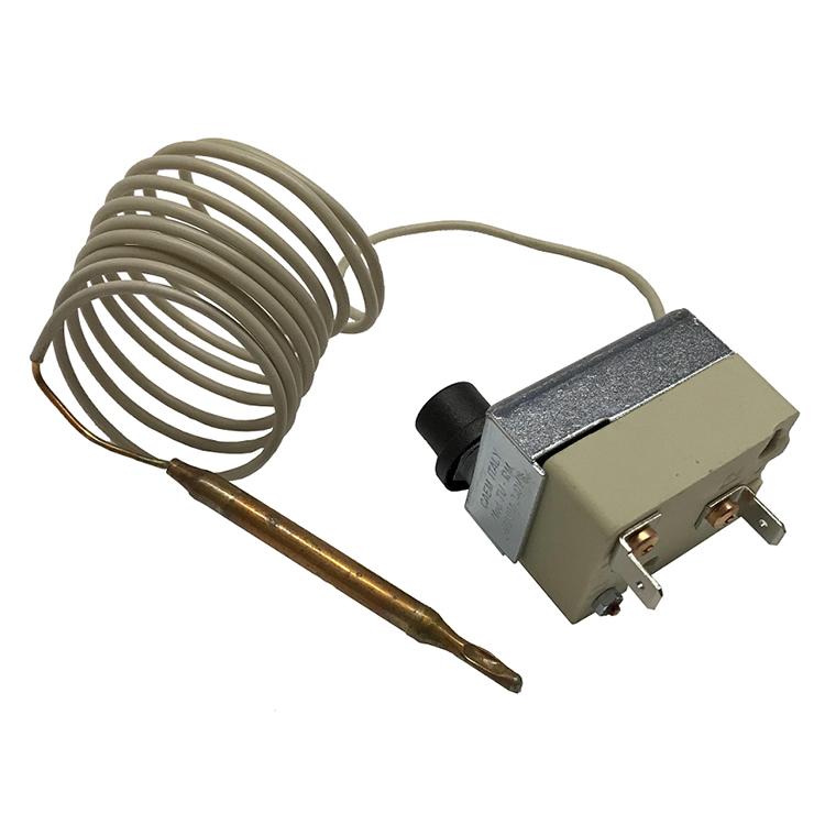 Termostat Kapilarni Varnostni CAEM TU-V 90°C