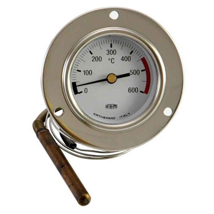 Kapilarni Termometer ARTHERMO Panelni?
