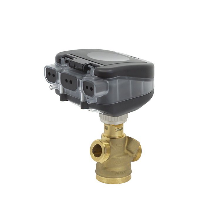 DANFOSS  NovoCon ® S DIGITALNI POGON ZA AB-QM DN 10-32 003Z8504