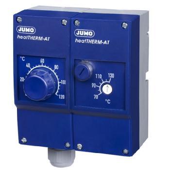 Termostat Kombinirani JUMO Regulacijski / Varnostni