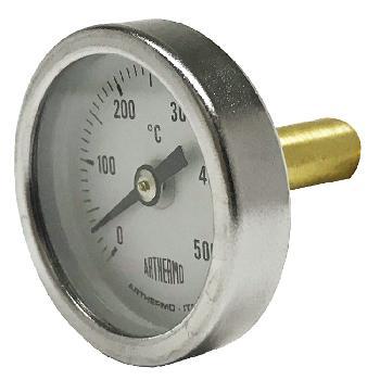 Termometer ARTHERMO  Ø40/Ø50 mm