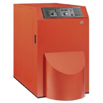 Kondenzacijski Nizkoemisijski Oljni Kotli INTERCAL - 15 do 40 kW